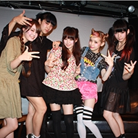 『HARAJUKU KAWAii!!!! TV vol.10』at 2.5D AFTER REPORT