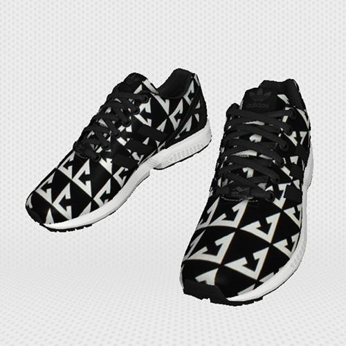 adidas スニーカー 限定
