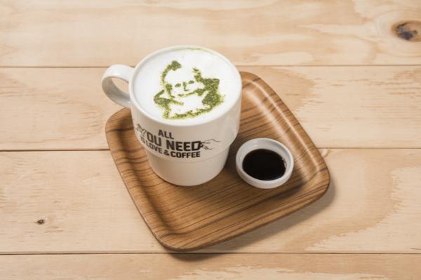 """代官山のSignカフェが""""和""""を感じる「福助茶屋」として期間限定オープン"""
