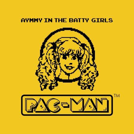 Aymmy×パックマンがコラボ! デザイナー瀬戸あゆみの来店イベントも各地で開催