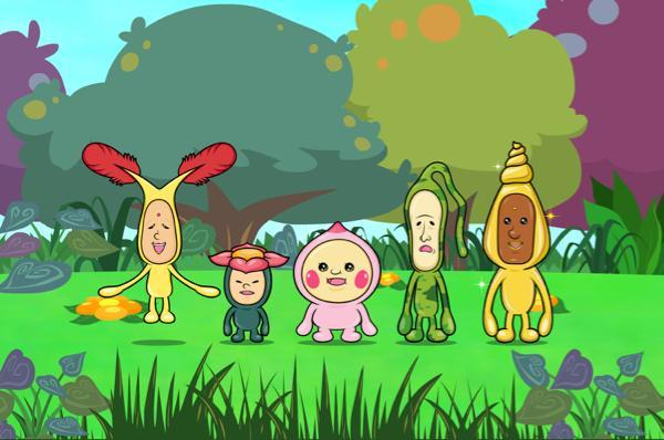 TEMPURA KIDZ、話題のTVアニメ「ちょびっとづかん」主題歌に決定!  新曲を描きおろし