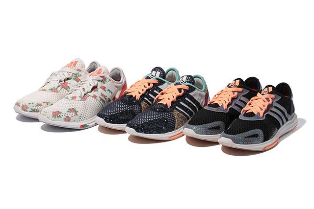 「adidas StellaSport」からポップでカラフルな新作コレクションが登場!