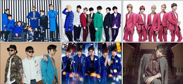 「a-nation」が15周年! 超特急、Da-iCE、Block Bらが出演
