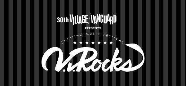 人気インストバンドが新木場に集結! 「V.V.Rocks Sing Your Song!2016」開催