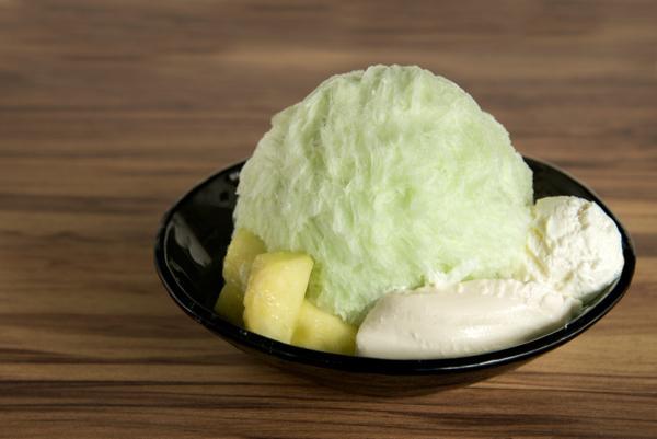 行列必至の人気かき氷専門店「アイスモンスター」から 夏限定「メロンかき氷」が6月3日(金)登場!