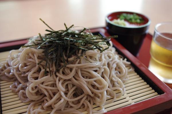 休日は蕎麦と日本酒で。代々木公園で「そばフェス」開催、全国の有名そばと日本酒が大集結