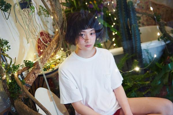 コムアイが幻想的に踊る、「ツチノコ」のMusic Videoが公式Youtubeにて公開
