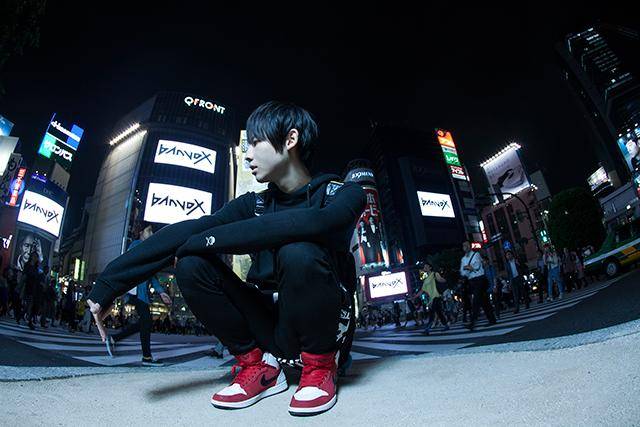 """世界が注目する""""banvox"""" の連続シングルリリース第三弾は、新進気鋭プロデューサー、""""アイレ"""" とコラボ!「Fly Beyond」をリリース"""