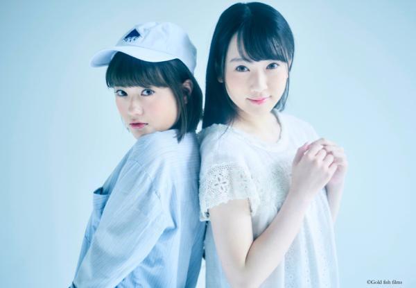 MICO(ex.ふぇのたす)ソロプロジェクト「SHE IS SUMMER」が1stEPを発売!初の映画主題歌も決定
