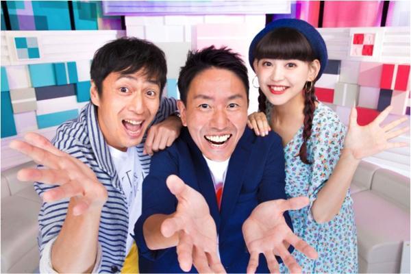 スペースシャワーTV「チュートリアルの徳ダネ福キタル♪」に青文字系モデルの新星・菅沼ゆりが新アシスタントVJとして加入!