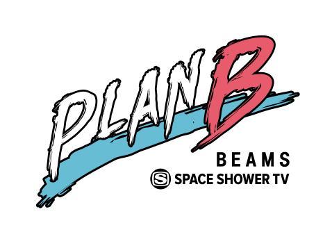 """アーティストとクリエイターの自由な""""創造力""""が交差するスペースシャワー TV×ビームスの新番組「PLAN B」がスタート! 7月のアーティストはSuchmos"""