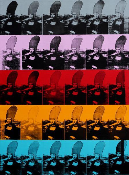 渋谷パルコ休業前ラストを飾るのは伝説的アーティスト・ニックウォーカー! 巨大ウォールペイントも登場