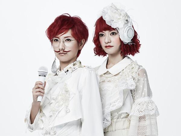 Charisma.comの新曲「意地 easy」がフジドラマ「ラブラブエイリアン」のエンディングテーマに決定