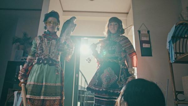 "我们支持moyamoya女孩! ""Mayamo Tweets""成为一首歌,Charsima.com""Hay fire""MV发布!"