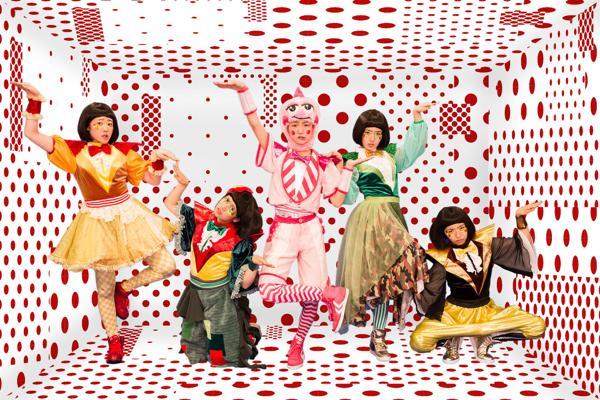 TEMPURA KIDZ、新曲「I Like It」MVが公開! 小人たちがコミカルなキレキレダンスを披露