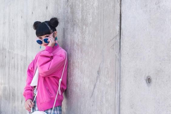 人気モデル・相羽瑠奈のセレクトショップ「RAINBOW SHAKE」がラフォーレ原宿に期間限定オープン