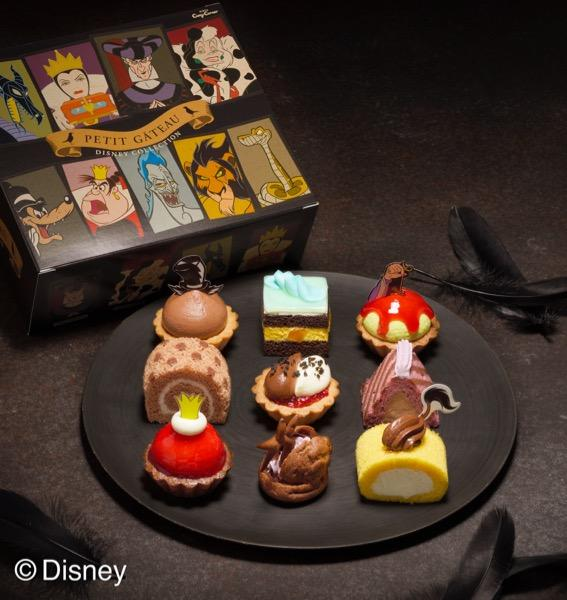 大人気! ハロウィン限定の「ディズニー」プチケーキがコージーコーナーから発売