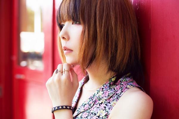 aiko、9/21に映画「聲の形」主題歌「恋をしたのは」をリリース。新アー写も公開!