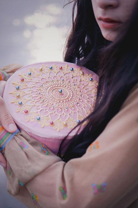 スイーツアーティストKUNIKAの個展「Voyage」が全国7箇所で開催!