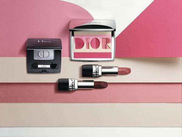 "Diorから""オリガミ""にインスパイアされた日本限定スペシャルアイテムが登場"