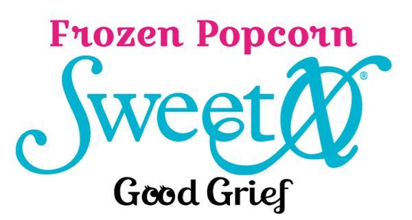 アジア初上陸のフローズンポップコーン専門店 「Sweet XO Good Grief」が原宿・竹下通りに登場!