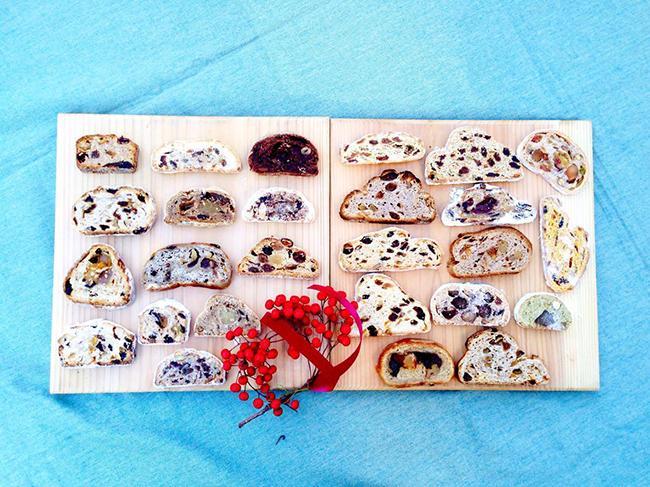 シュトレンの食べ比べやワークショップが楽しめるクリスマスマーケットが青山で開催!