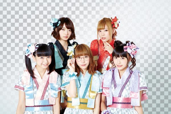 アイドルグループ「むすびズム」が渋谷WWWで初ワンマンを開催!