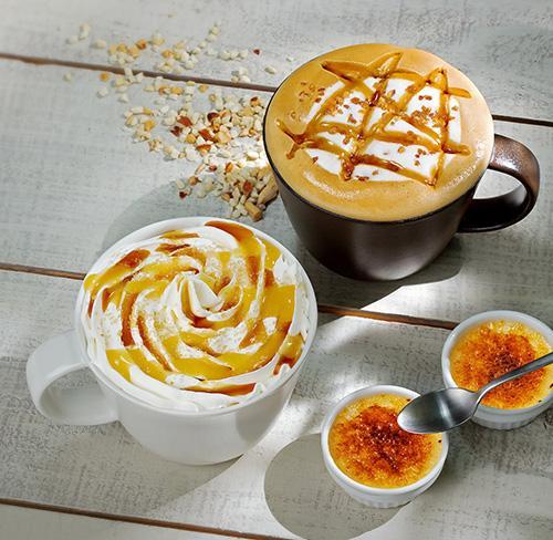 2015年に大人気だった「アーモンドプラリネソイラテ」も復活! 「タリーズコーヒー」の期間限定商品が2月15日より登場