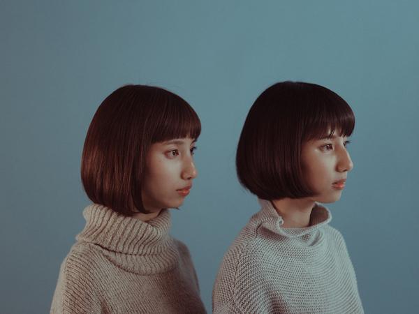 「VS東京」の徳島県製作映画「ふたごとうだつ」に、注目双子モデル「えまえり」が初主演