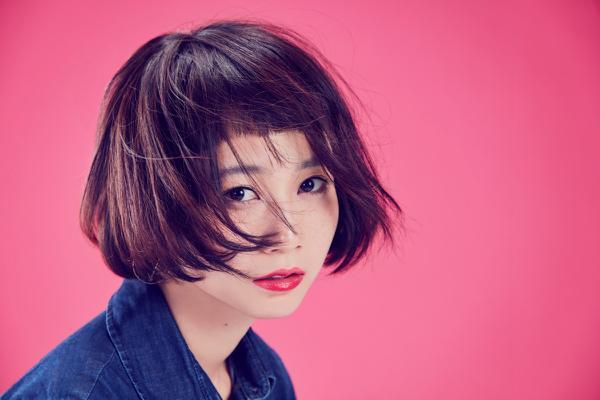 三戸なつめが待望の1stアルバム「なつめろ」をリリース決定!