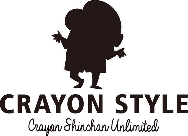 CRAYON STYLE Crayon Shinchan Unlimitedで、クレヨンしんちゃんが大人かわいいグッズ&アパレルに! 伊勢丹新宿店でコラボイベントも実施