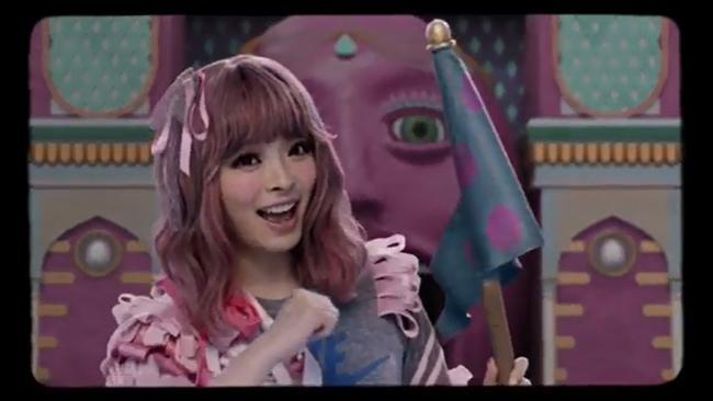 きゃりーぱみゅぱみゅの14thシングルは日本初のイースターパーティーソング! 「良すた」のティザームービーが本日解禁♪