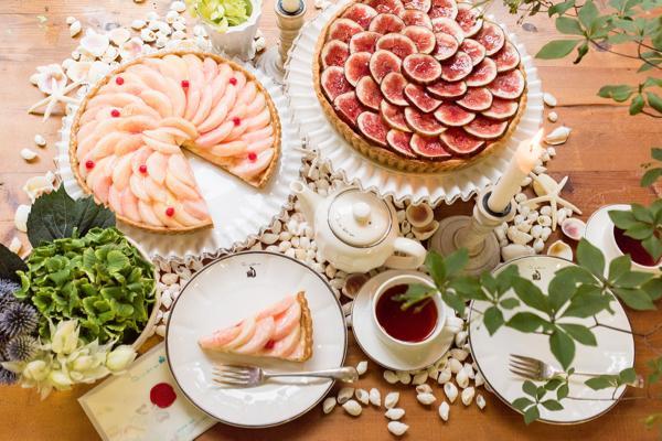 タルト専門店「キル フェ ボン」が 夏のタルトの試食会を開催! 公式サイトより応募受付中