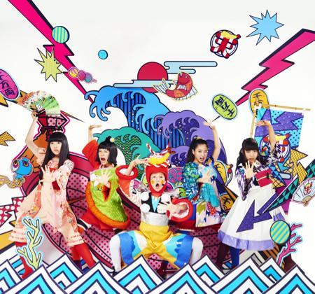 TEMPURA KIDZが横浜DeNAベイスターズとコラボ! 「グラウンドダンス」を一緒に踊れるキャンペーンも