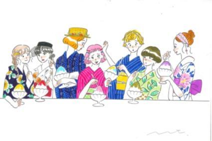 「BY PARCO」で「KIMONO by NADESHIKO」の期間限定ショップがオープン