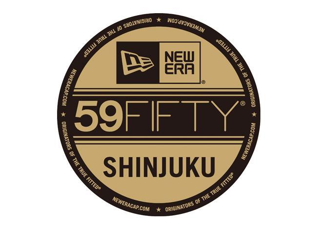 NEW ERA®の新店舗、ニューエラ新宿が6月30日にグランドオープン! 新宿限定の漢字ロゴアイテムも発売