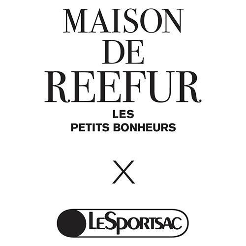 MAISON DE REEFUR × LESPORTSACがコラボレーション! オリジナルのヒョウ柄Leopard Holicのバッグが発売