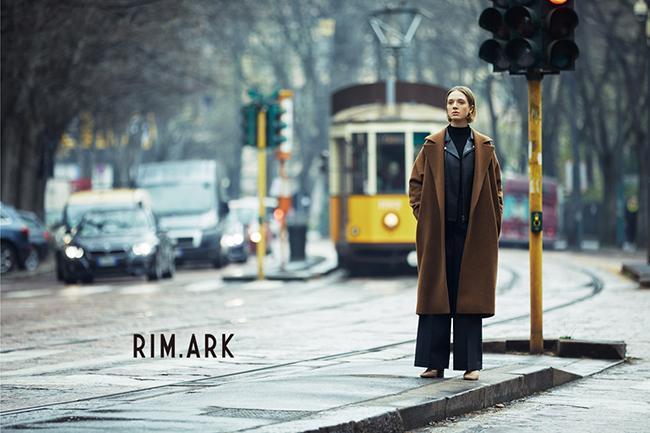 人気ファッションブランド「RIM.ARK」の 新店舗が新宿ルミネ2に9月7日オープン! 再販アイテムやノベルティもスタンバイ