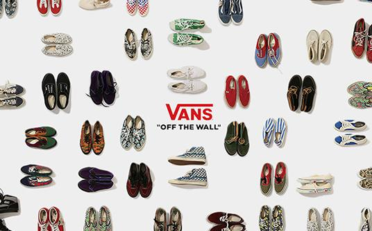 JOURNAL STANDARD創業20周年記念! ''VANS''JACK for STREET CULTURE in JOURNAL STANDARD開催