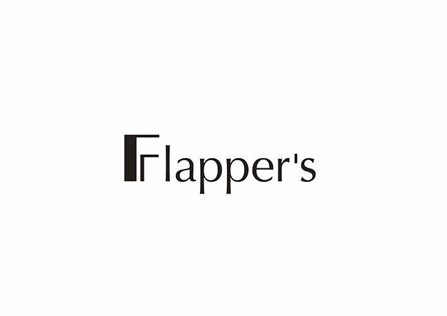 原宿のリアルなトレンドを詰め込み♪ スピンズのインブランドFlapper's clubがFlapper'sになって帰ってきた!