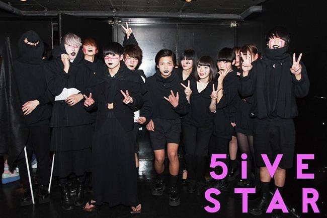 もうすぐ開催! ファッションイベント「5iVESTAR」の名古屋出演ショーチームの見どころをご紹介