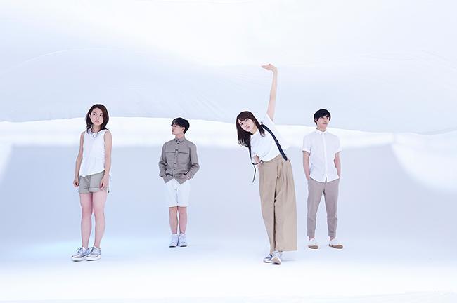 ファッションイベント5iVESTARの名古屋公演に、新世代ポップバンド「緑黄色社会」が出演!