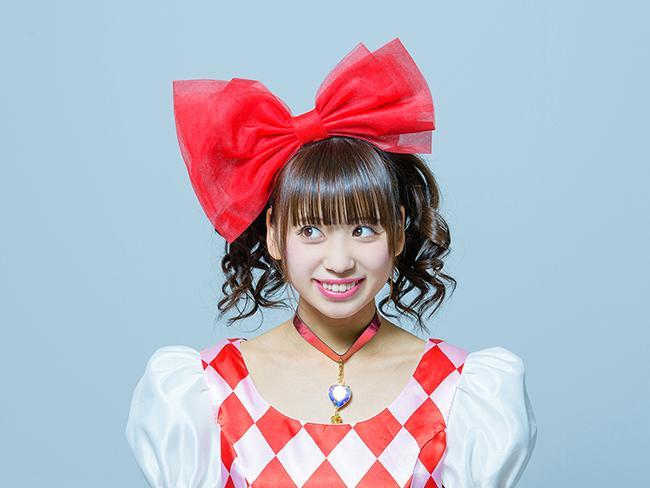 ローカルアイドルグループ「山口活性学園」から、どこまでもカワイくPOPなアイドル「モリワキユイ」がデビュー! オリコンデイリー4位を獲得