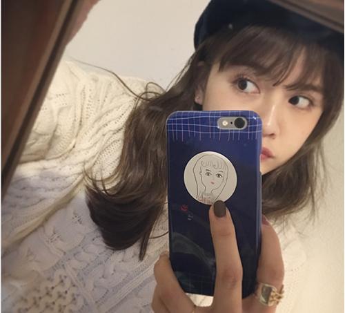 村田倫子のオリジナルiPhoneケースが乙女心をくすぐる2種類で登場!