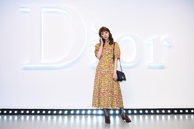 村田倫子も参加! ディオールの新スキンケア「カプチュール ユース」の秘密を紐解くインターナショナルイベントが上海で開催