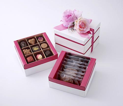 ベルギー王室御用達チョコレートブランドWITTAMERから母の日ギフトが限定発売♪ 自慢のショコラが詰め合わせで楽しめる