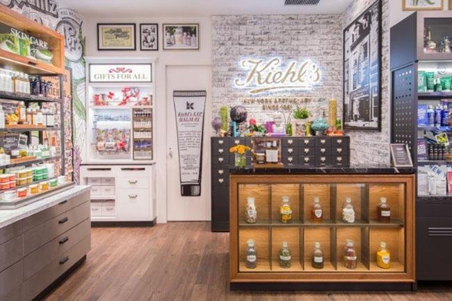 KIEHL'S 京王新宿店がニューオープン! オープニング限定セットを2種類発売