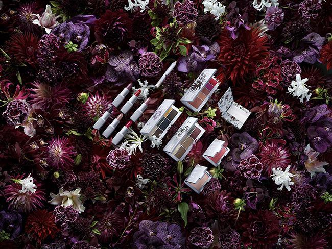 ナーズからアーデム・モラリオグルとコラボしたサマーコレクションが発売! ERDEM FOR NARS STRANGE FLOWERS COLLECTIONに注目