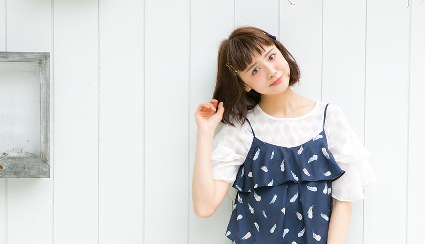 【RAY CASSIN × 村田倫子コラボ】春の私服着こなし3スタイル
