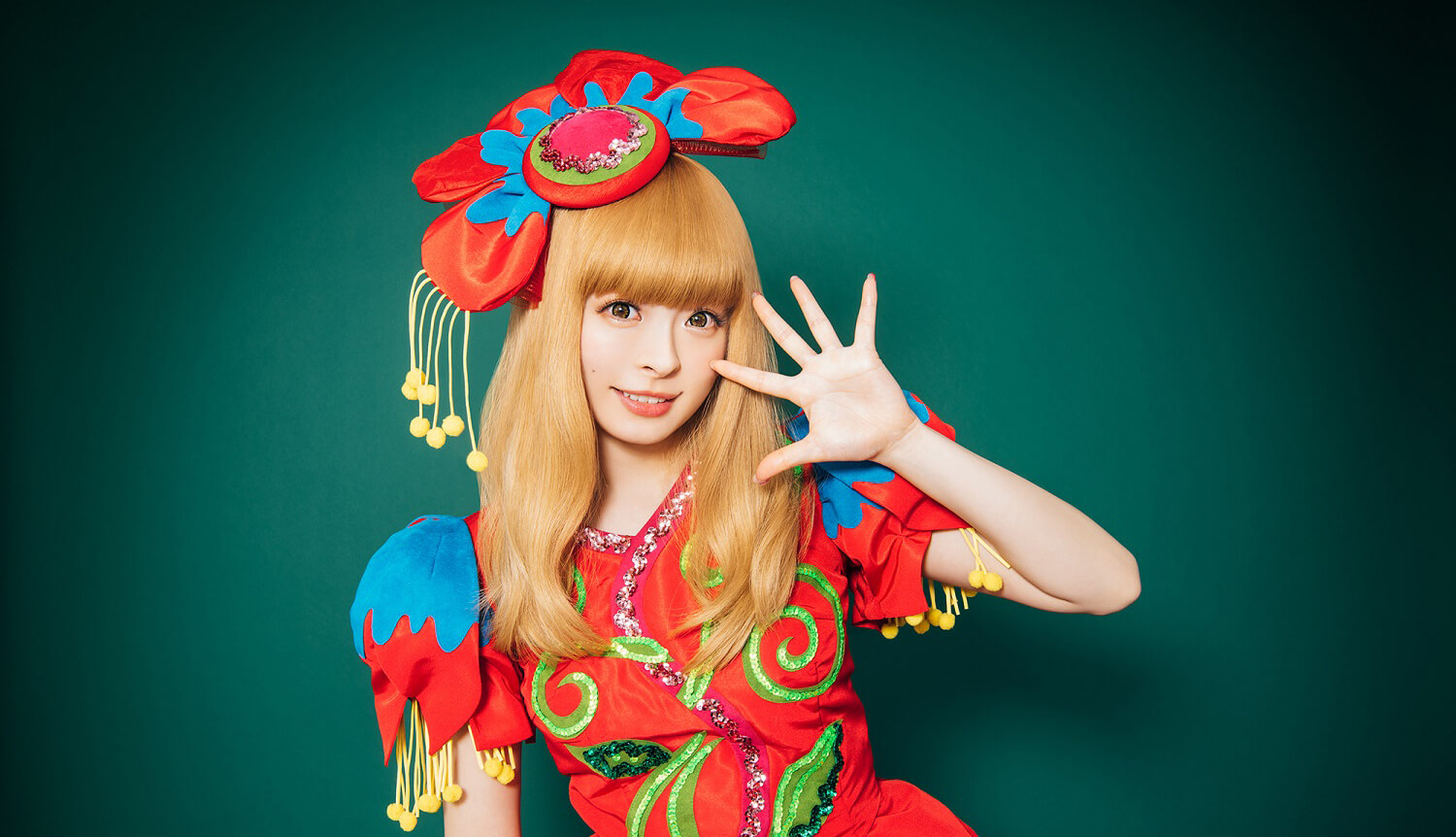 """Kyary Pamyu Pamyu's 3rd World Tour """"KPP 5iVE YEARS MONSTER WORLD TOUR 2016"""" starts this week! PR video also released!"""